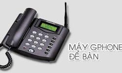 Điện thoại cố định vô tuyến Gphone