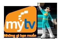 Bảng cước truyền hình Mytv