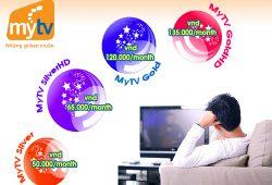 MyTV Silver