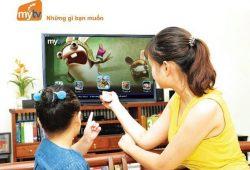 Loạt phim hấp dẫn trên MyTV và MyTV Net tháng 3 này