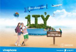 💫💫💫Ưu đãi kép từ VinaPhone: Miễn phí dịch vụ tiện ích, cơ hội trúng tiền tỷ
