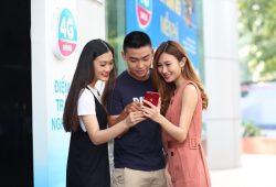 Tiêu dùng thông minh với gói SMART của VinaPhone: thoại, 4G cả tháng chỉ từ 109.000đ