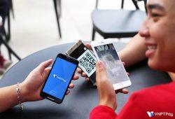 VNPT tặng 50% giá trị nạp thẻ VinaPhone qua VNPT Pay