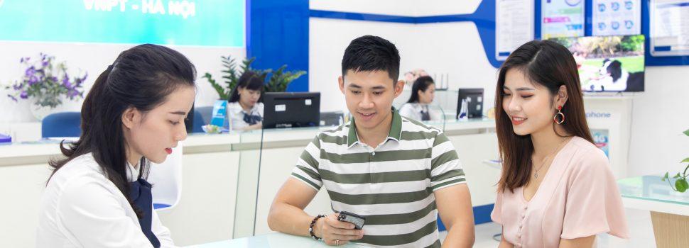 VNPT tặng nhiều ưu đãi Internet – truyền hình cho khách hàng mùa dịch